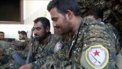 Что ждет курдов после вывода войск США из Сирии