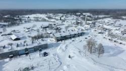 Неизвестная Россия: Нетипичная в жизни российской глубинке вблизи Финляндии