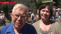 Ностальгия по Советскому Союзу. Испытывают ли ее в Киеве