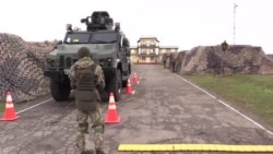 В Украине проходят военные учения Rapid Trident 2021
