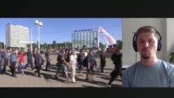 Микита Микадо – про обыски в минском офисе компании PandaDoc