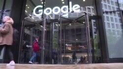 Сотрудники Google по всему миру протестовали против сексуальных домогательств в компании