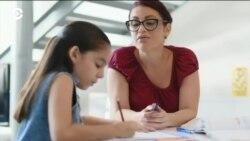 Американские школьники все чаще переходят на домашнее обучение