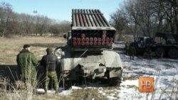 """На Украине идет """"гибридная война"""""""