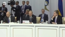 Азия: орден Назарбаева из рук Назарбаева