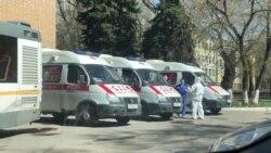 Что происходит в больницах, где врачи массово заражаются коронавирусом