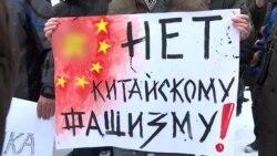 Азия: в Кыргызстане грозят депортацией нелегалам из Китая
