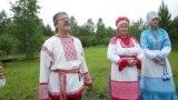 Человек на карте: каким богам молятся в Свердловской области