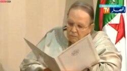 Кто придет на смену президенту Алжира Абдельазизу Бутефлике