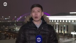 Азия: протесты в Казахстане накануне похорон активиста
