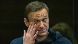 Навальный. Суд. Часть 2