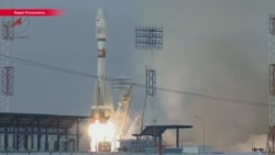 """Спутник """"Метеор-М"""" так и не вышел на расчетную орбиту"""