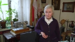 Как живет известная белорусская активистка Нина Багинская