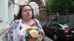 """Мать фигуранта дела о """"массовых беспорядках"""" Кирилла Жукова – об аресте сына"""