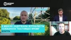Что в Беларуси происходит со свободой СМИ