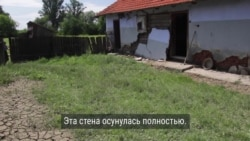 Украина восстанавливается после наводнения