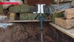Обстрелы артиллерии и автоматов. Что сейчас происходит в Донбассе