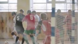 Как снимали фильм о незрячих футболистах