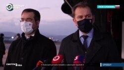 """Погорел на """"Спутнике"""": премьер Словакии ушел в отставку после скандала с вакциной из РФ"""