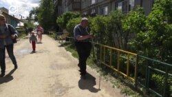 Unknown Russia: Sergei Ivanov Gets A New Life In The Village Of The Blind