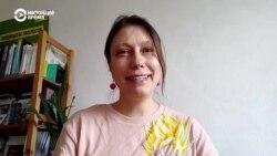 Директор российского представительства Amnesty International – об использовании видео с камер наблюдения
