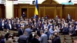 Почему в Украине депутаты отказываются голосовать за закон Зеленского