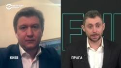 Экс-глава СНБО Украины – о возможной встрече Зеленского с Патрушевым