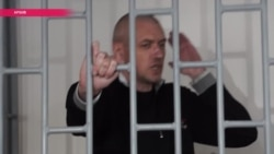 Стас Михайлов и Шура вместо адвоката. Хроники безумия украинского политзаключенного
