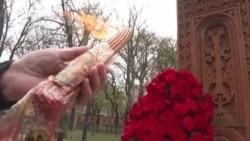 Почему Украина не признает массовые депортации и убийства армян в 1915 году геноцидом