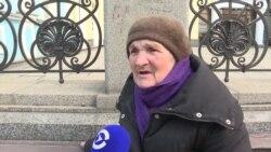 Что думают пенсионеры Москвы о запрете выходить на улицы из-за коронавируса