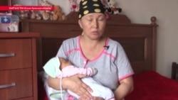 Семья обвиняет врачей роддома в пропаже одного из новорожденных близнецов