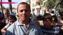 Ездить на заработки в Россию в Таджикистане больше непопулярно