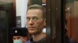 Навальному дали реальный срок. Часть 5
