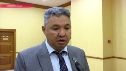 """""""Латиница - это очень просто"""": казахстанские депутаты - о будущем переходе на латинский алфавит"""
