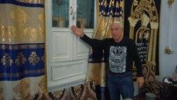grab: Bukhara Jews