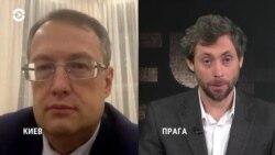 Замглавы МВД Украины Антон Геращенко об убийстве Павла Шеремета