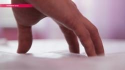 """""""Видим проблемы кончиками пальцев"""". Как незрячие мастера массажа доказали, что они – лучшие"""