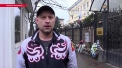 """""""Мой друг сгорел с женой и дочкой"""": кемеровчанин рассказывает о погибших знакомых"""