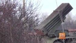 На востоке Украины продолжаются бои