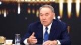 Главное: Назарбаев отправил в отставку правительство