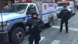 Америка: теракт в Нью-Йорке и где пережить конец света