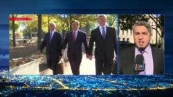 Суд оставил Манафорта и Гейтса под домашним арестом