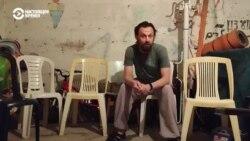 Полторы минуты до убежища и шесть ударов за ночь. Как живут под обстрелами в городах Израиля и в Газе