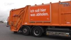 Как в Германии перерабатывают органические отходы. Блог Богдана Орлова
