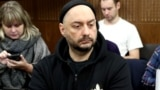RUSSIA -- Russian theater and film director Kirill Serebrennikov attends a court hearing in Moscow, December 16, 2019