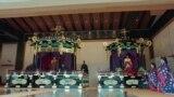 Император Японии официально взошел на престол