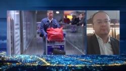 Белорусский оппозиционер о поиске политического убежища и особенностях депортации