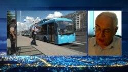 """Директор """"Левада-Центра"""" Лев Гудков рассказал о страхах россиян"""