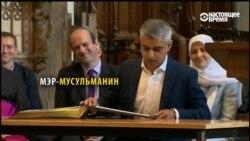 Что мы знаем о новом мэре Лондона?