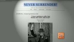 «Никогда не сдаваться!» или семейные ценности Черчиллей